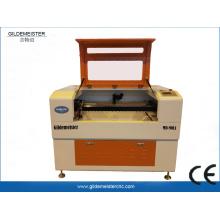Máquina a laser CNC pequena