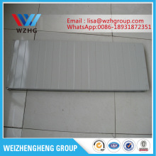 Acoustic panel for workshop