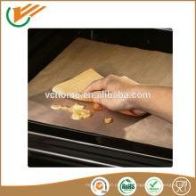 Легко приготовленный кухонный лайнер и антипригарное покрытие для барбекю