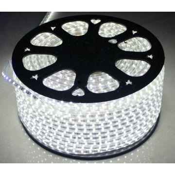 Faixa conduzida impermeável conduzida da luz de tira do RGB 5050