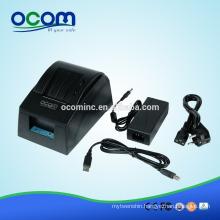 OCPP-586 usb 58mm thermal printer machine for pos system