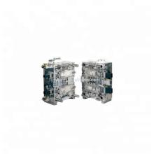 Gabinete de plástico eletrônico copiadora máquina de injeção de moldagem por injeção / moldagem por molde / fábrica de moldes em Yuyao