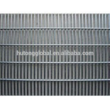 Anti Climb Welded Mesh 358 High Security Fence
