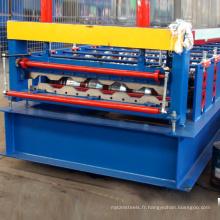 XN-928 Récipient en aluminium section fabrication de machines