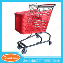 plastic grocery shopping carts for sale