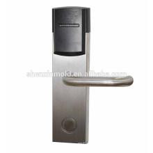 2016 New Stainless steel Fingerprint door lock with Touch screen