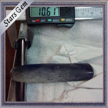 para a matéria-prima do corindo bonito dos resultados da safira