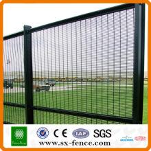 clôture de sécurité soudée 358 à vendre