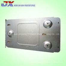 Steel, Stainless Steel, Aluminum, Copper Parts OEM Factory Metal Stamping
