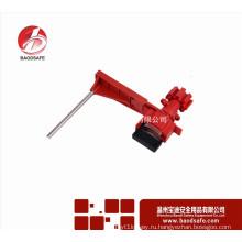 Wenzhou BAODI Универсальная блокировка клапана BDS-F8631Red цвет