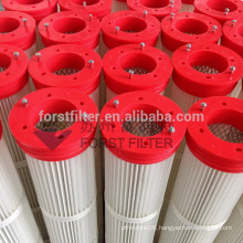 Industiral Cement Silo WAM SILO VENTING FILTER                                                                         Quality Choice