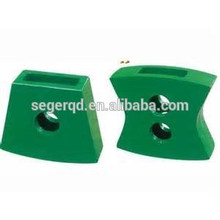 customized small metal casting