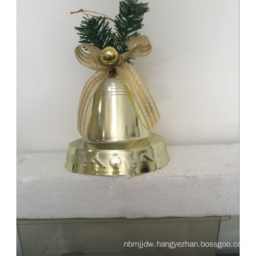Optional Style Christmas door hanging bell decorations