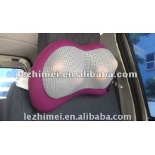 LM-702A Back & Neck Heated Car Pillow
