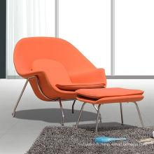 Chaise simple utérus chaise moderne-salon et chambre