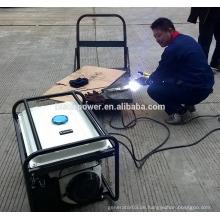 BISON (CHINA) 5kw Honda tragbarer Silent Schweißer Generator der langen Laufzeit