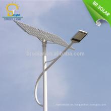 alta luminancia 30W 36W 40W 50W 60W 70W 80W 90W 100W 120Wsolar yarda luz y lámpara; LED iluminación solar CE CE SUNCAP