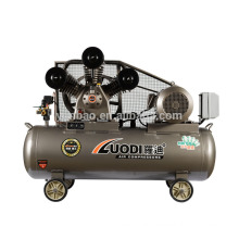 Piston Air Compressor 105psi Diesel Jack Hammer Used Air Compressor For Mining / Driling Rig