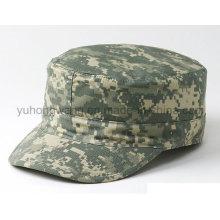 Sombrero personalizado de los deportes, casquillo del ejército del béisbol