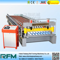 Sheet Metal Roof Tile Making Machine