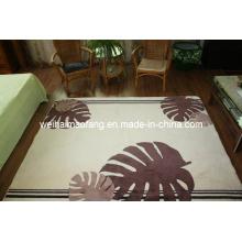 Visón de Raschel/estera/alfombra (MQ-CP001)