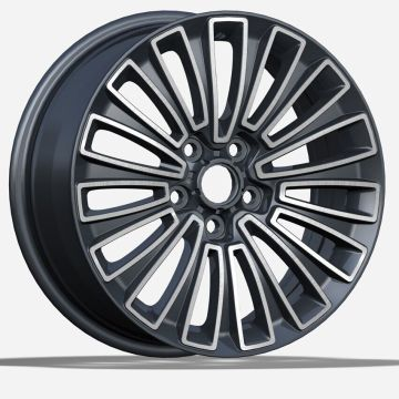 Custom Kia Replica Rim 17-18 дюймов 5x114,3