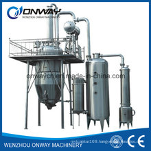 Rho High Efficient Factory Price Energy Saving Hot Reflux Solvent Extracting Tank Herb Extraction Machine