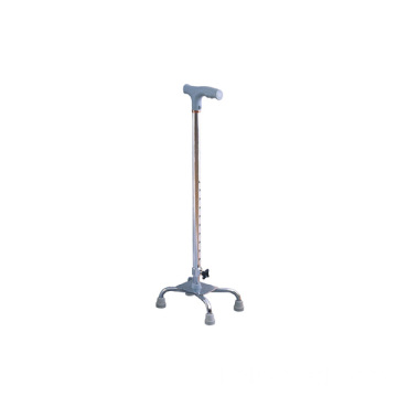 Walking Quad Cane- 4 Feet
