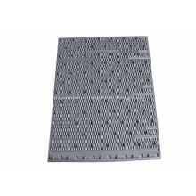 950-миллиметровая новая материальная градирня заполняет упаковку