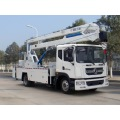 Dongfeng aerial work platform truck for sale