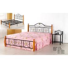 Fabricação de mobiliário de quarto para as melhores camas da China (B-305 #)