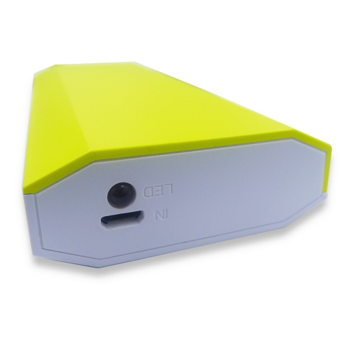 Pinkycolor 15000mah tragbare externe Batterieleistungsbank