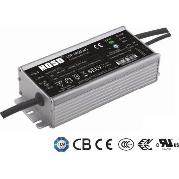 Driver LED dimmerabile da 60 W.