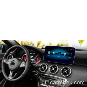 Multimedia pour Mercedes benz Classe-2013 2013