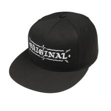 Пользовательские Замши Брим Snapback Шляпы Оптовая
