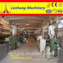 Random Polypropylene PP-R Pipe Production Line
