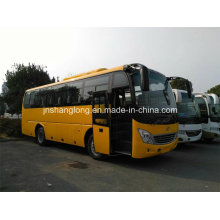 China 9 medidores Van LHD Rhd 40 assentos ônibus