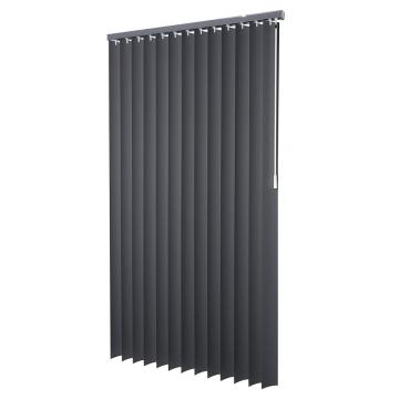 "3.5"" PVC Vertical Blinds"