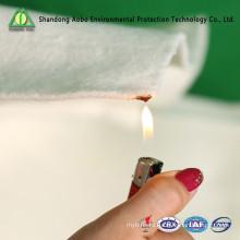 Мешок несущей 150gsm термальные скрепленные ФР полиэстер матрас волокно