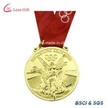 Logo sur mesure médaille d'or à vendre