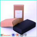 Handmade Candle Drawer Box Pack Gift Box