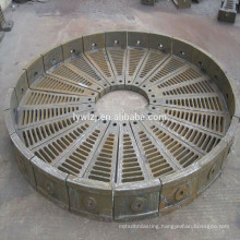 Good Quality Cement Ball Mill Liners Made In China