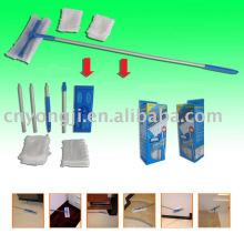 Smart Clean Sweeper & Tücher
