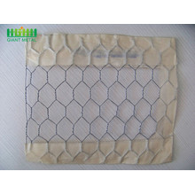 PVC Bersalut Galvanized Hexagonal Wire Mesh
