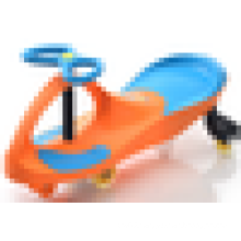 Best selling low price baby twist car plasma swing car tolo car wiggle swing car