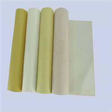 Best Sale Kevlar Needle Flame Retardant felt pad