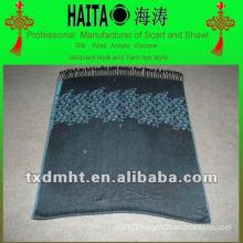 soft handfell viscose scarf shawl-Hijab