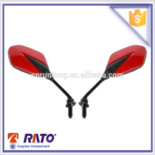 Atacado China vermelho Motorcycle back mirror for T110