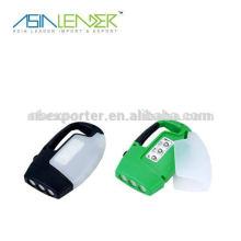 Linterna LED multifunción BT3000