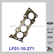 Ausgezeichnete Stahl Zylinderkopfdichtung für Mazda M3 M5 M6 MPV TRIBUTE LF01-10-271
